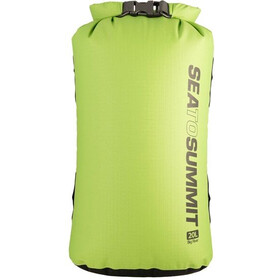 Sea to Summit Big River Dry 20L apple green
